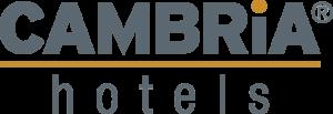Cambria Hotels Logo 2019