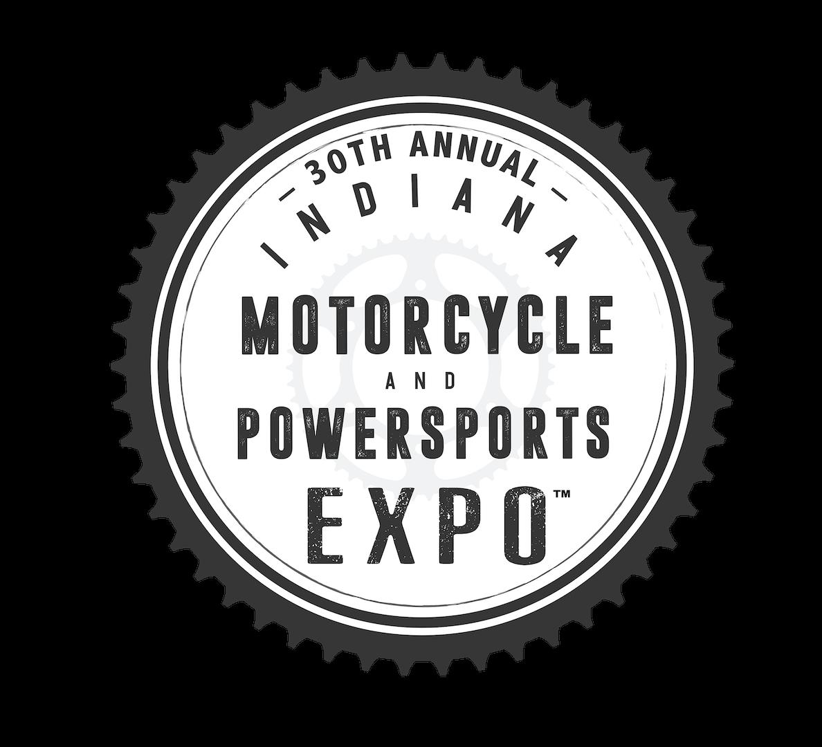 Motorcycle Expo Logo 2021