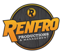 Renfro Productions Logo