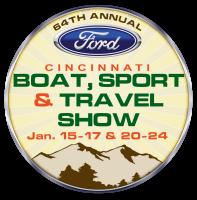 Cincinnati Show Logo 2021