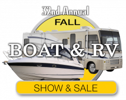 Fall Boat RV Show Indianapolis Logo_2019